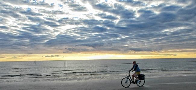 Tour de Fries Fahrradtour