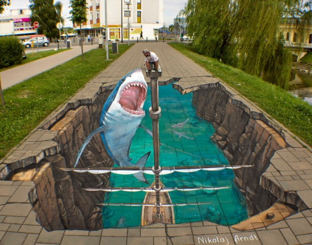 Street Art Festival Wilehlmshaven Nikolaj Arndt