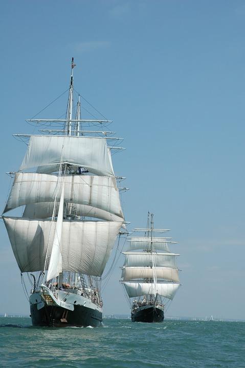 17. Wilhelmshaven Sailing CUP