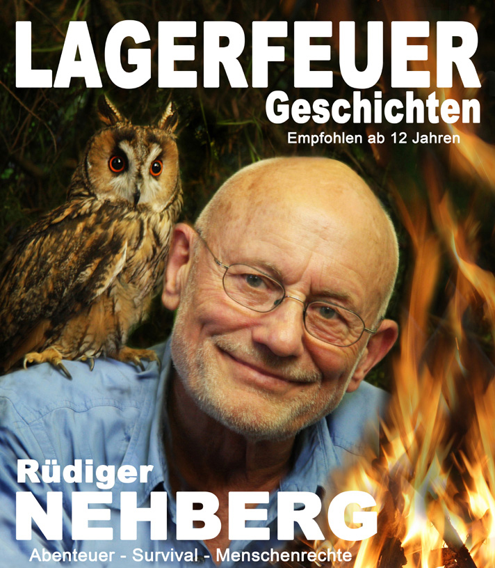 Nehberg-Vortrag